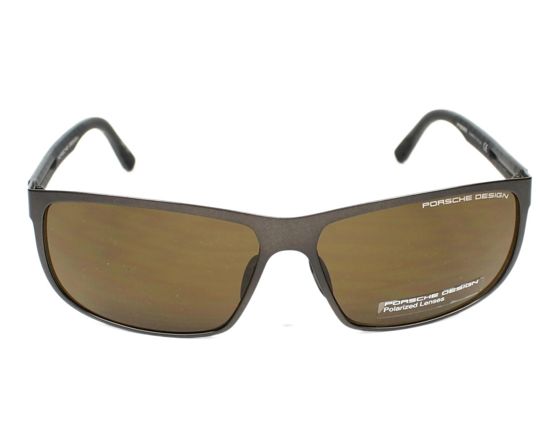 lunettes de soleil porsche design p 8583 d 64 visionet. Black Bedroom Furniture Sets. Home Design Ideas