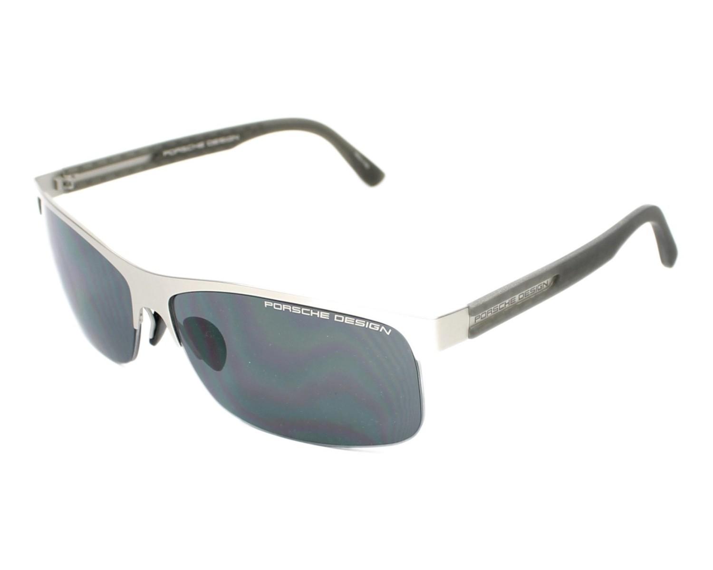lunettes de soleil porsche design p 8584 d 64 visionet. Black Bedroom Furniture Sets. Home Design Ideas