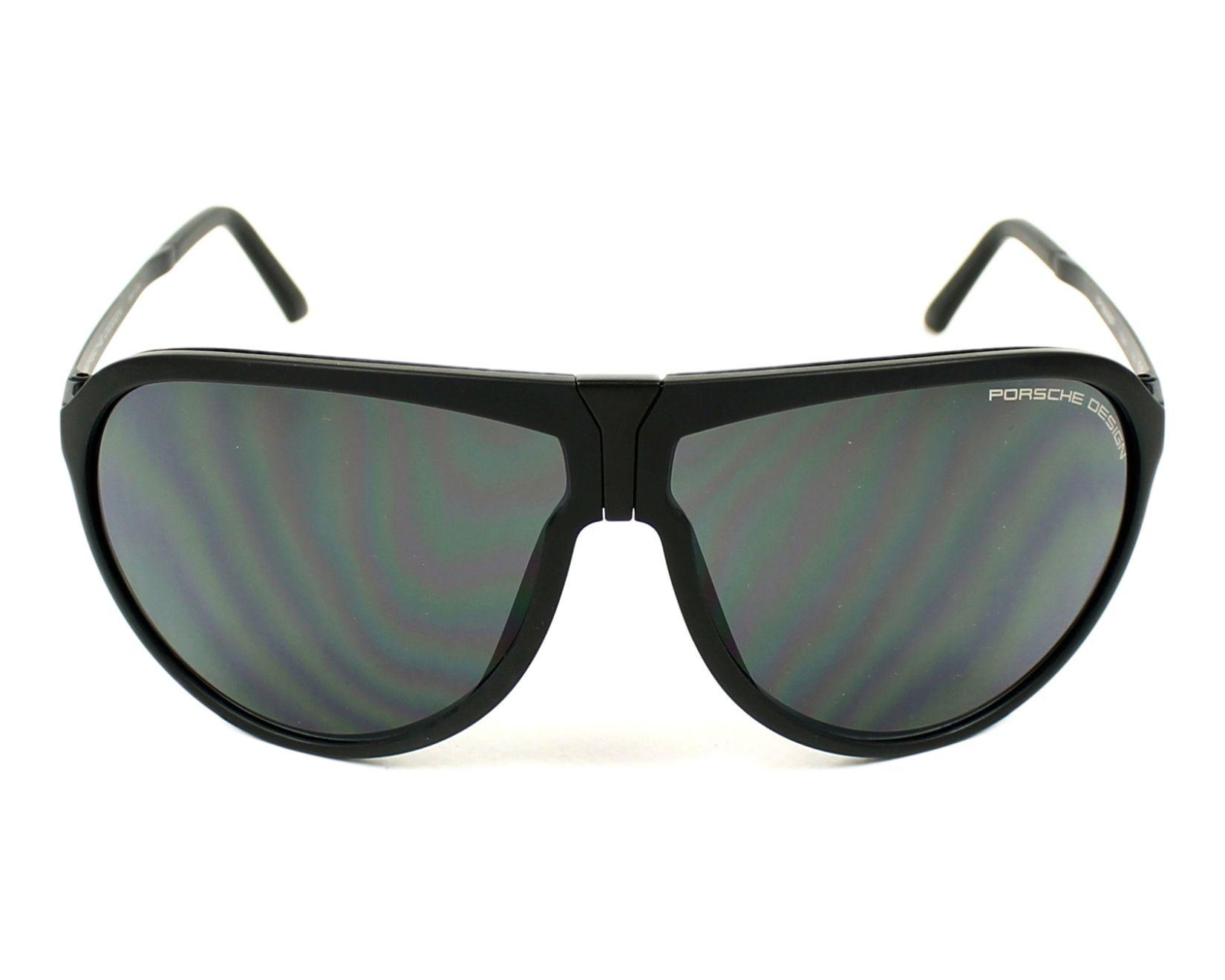 achat lunettes de soleil porsche design p 8619 a visionet. Black Bedroom Furniture Sets. Home Design Ideas