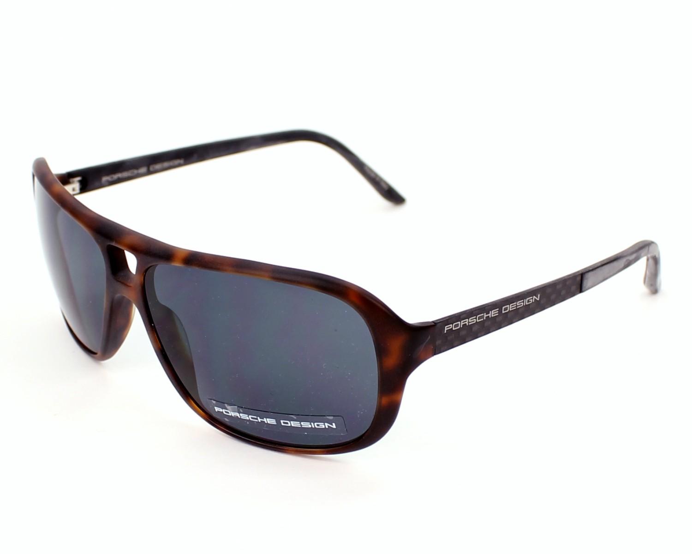 lunettes de soleil porsche design p 8557 c 60 visionet. Black Bedroom Furniture Sets. Home Design Ideas