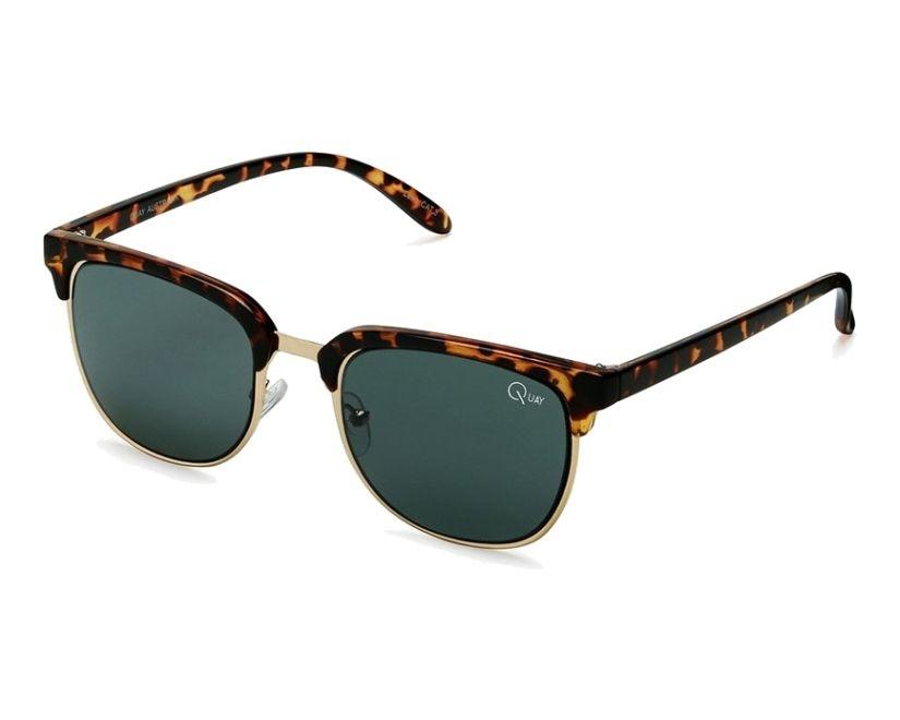 Hugo Boss Tort Glasses