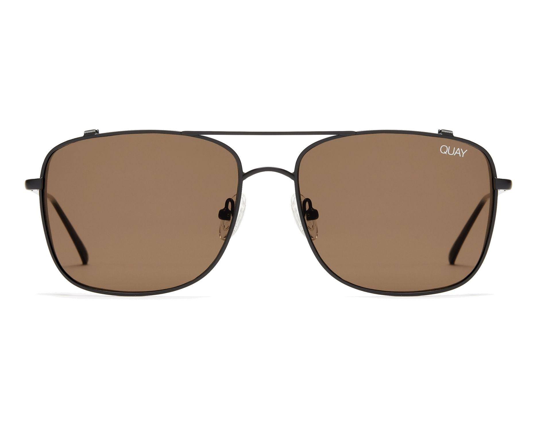 quay black singles Quay australia black/smoke after hours cat eye sunglasses new.