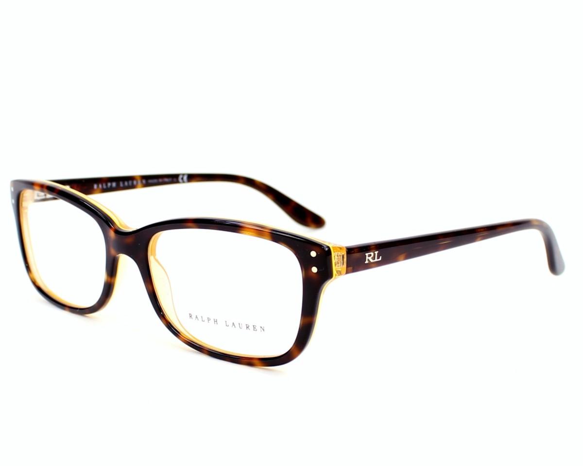 lunettes de vue ralph lauren rl 6062 5277 52 visionet. Black Bedroom Furniture Sets. Home Design Ideas