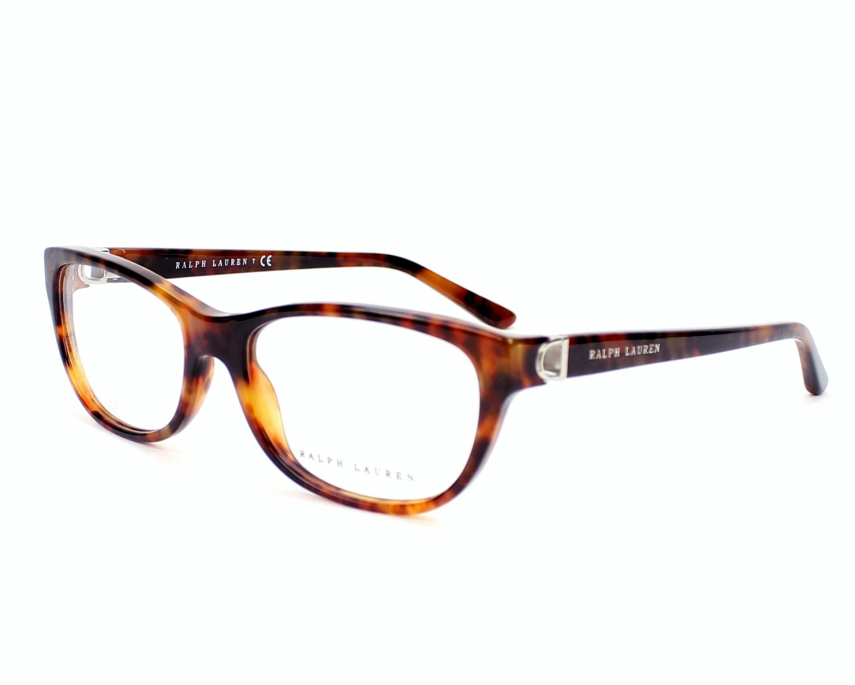 lunettes de vue ralph lauren rl 6137 5017 havane. Black Bedroom Furniture Sets. Home Design Ideas