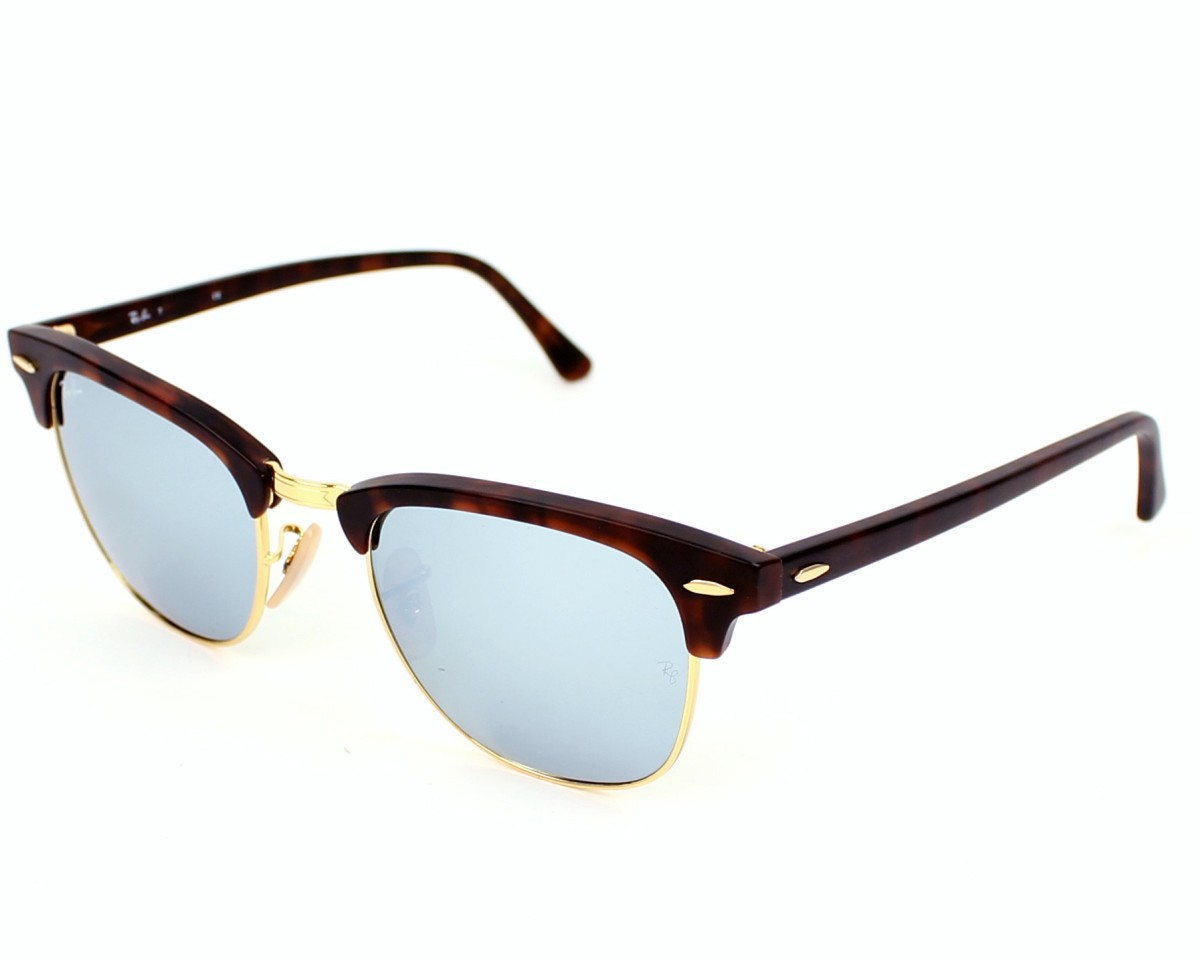 lunette ray ban clubmaster vue