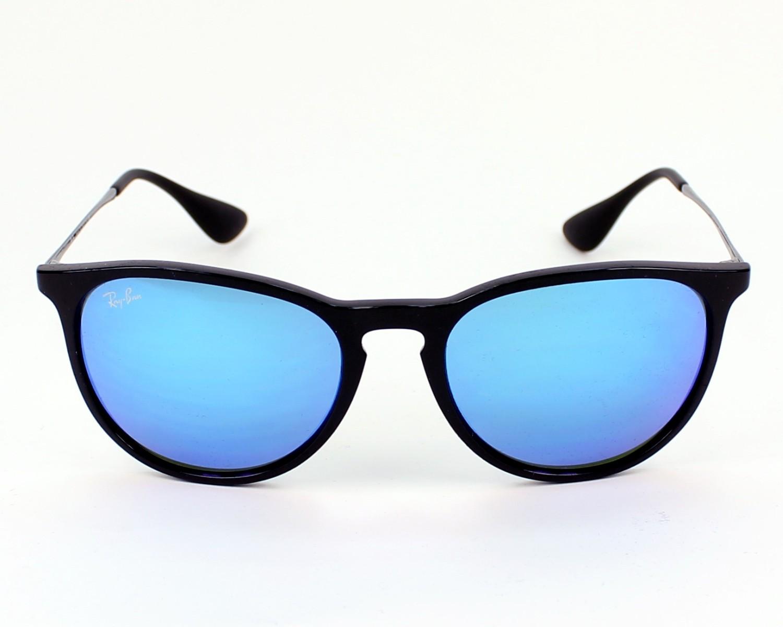 ray ban erika blau