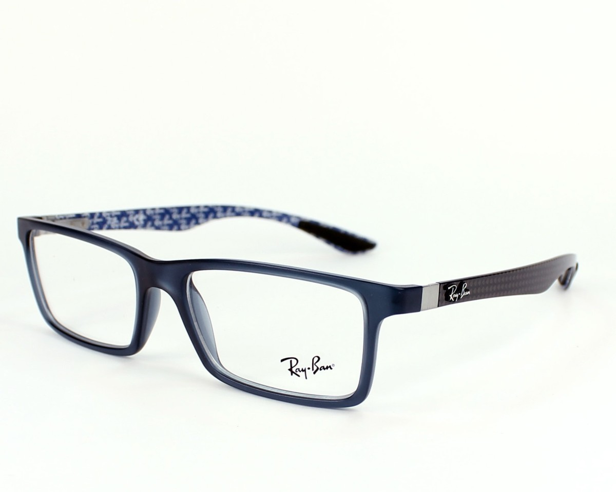 lunette sans correction homme ray ban
