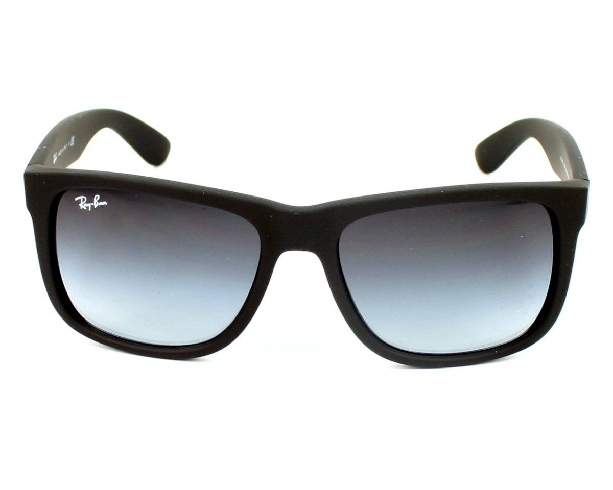 lunette soleil homme ray ban justin