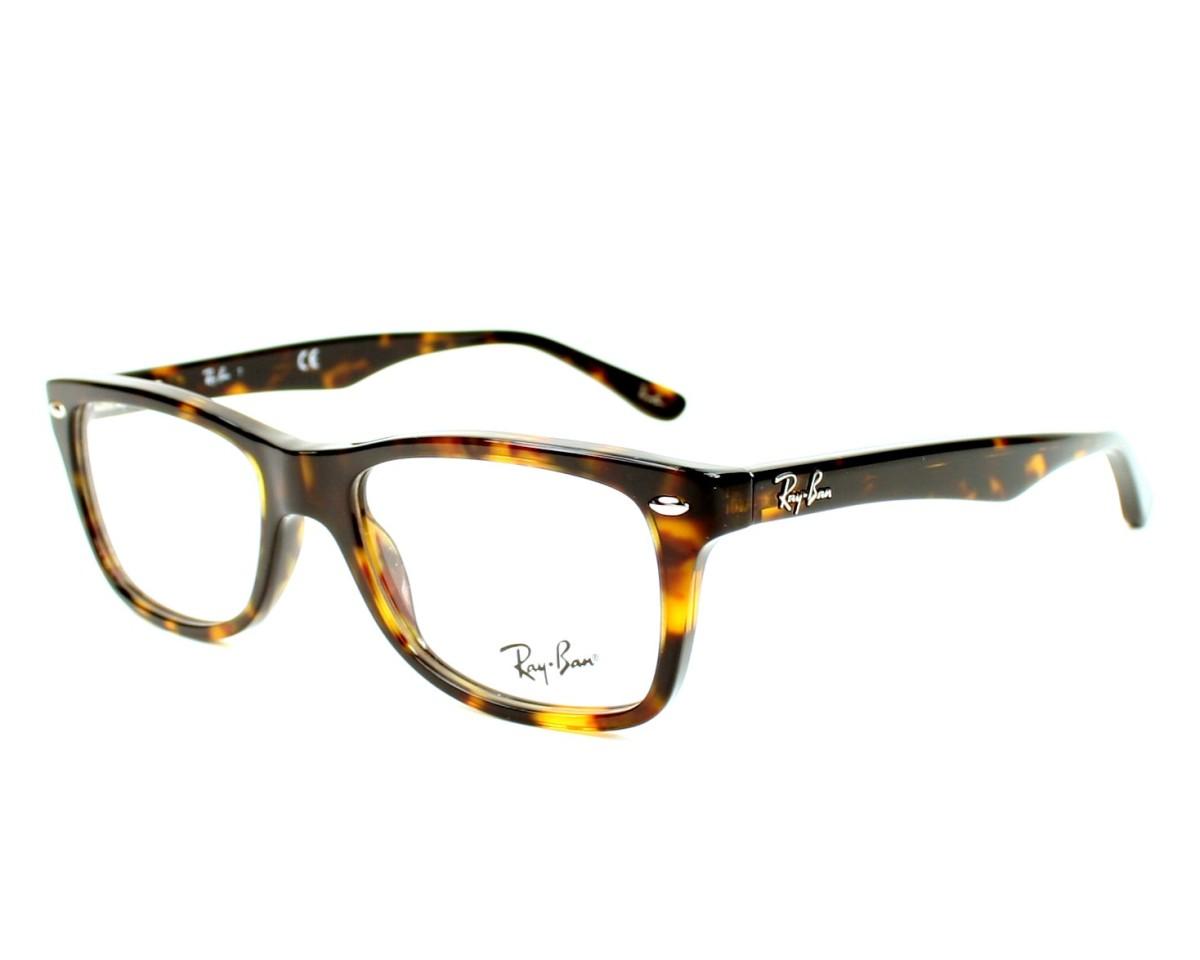 montura gafas graduadas ray ban