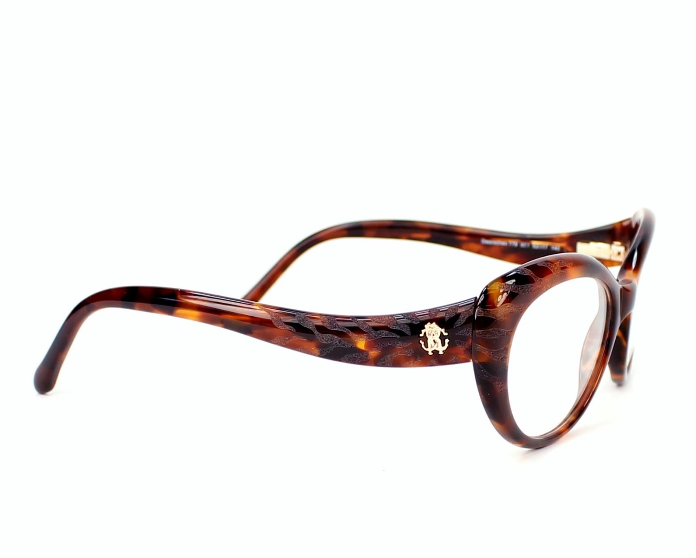 Roberto Cavalli Eyeglasses RC-779 052 Havana