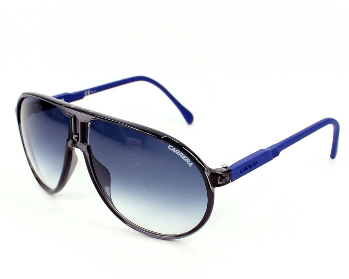 lunettes de soleil carrera championrubber dn