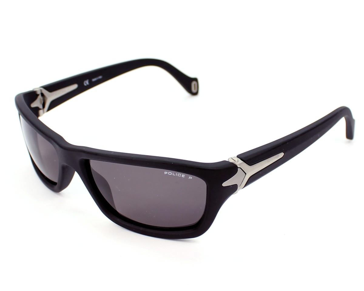 lunettes de soleil nomad de police en s 1708 u28p. Black Bedroom Furniture Sets. Home Design Ideas