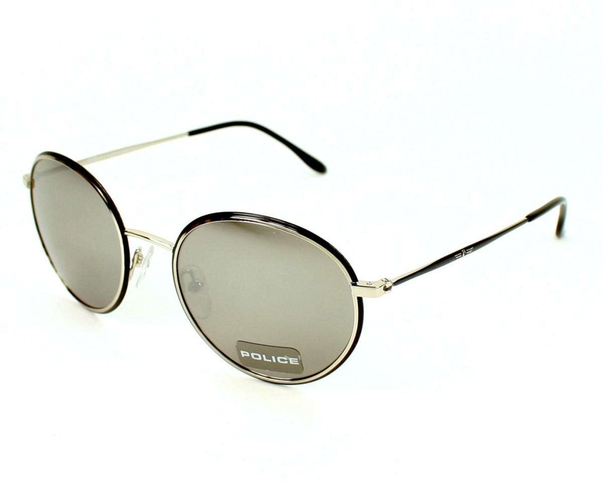 lunettes de soleil de police en s 8556 583x. Black Bedroom Furniture Sets. Home Design Ideas