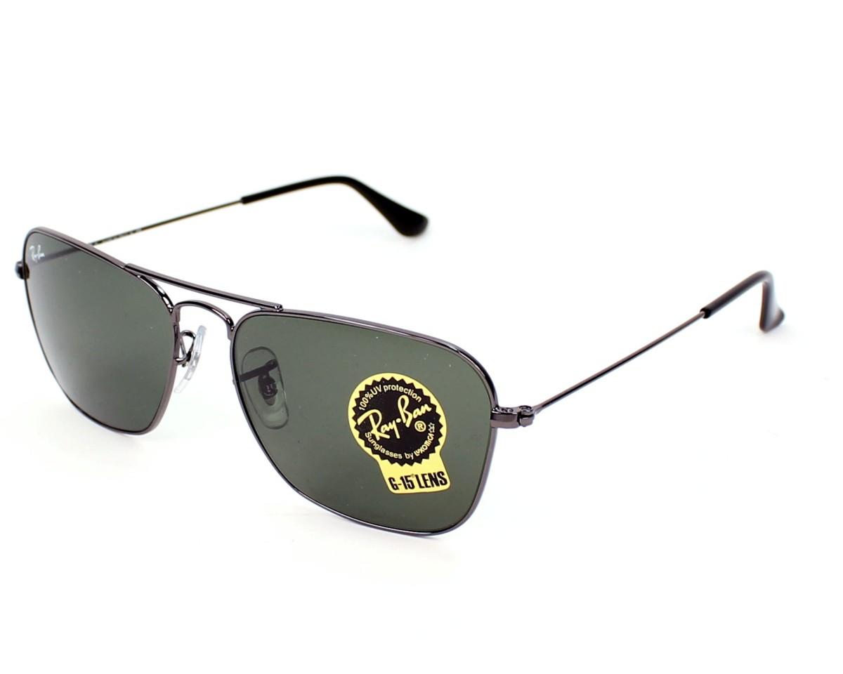 lunettes de soleil caravan de ban en rb 3136 004