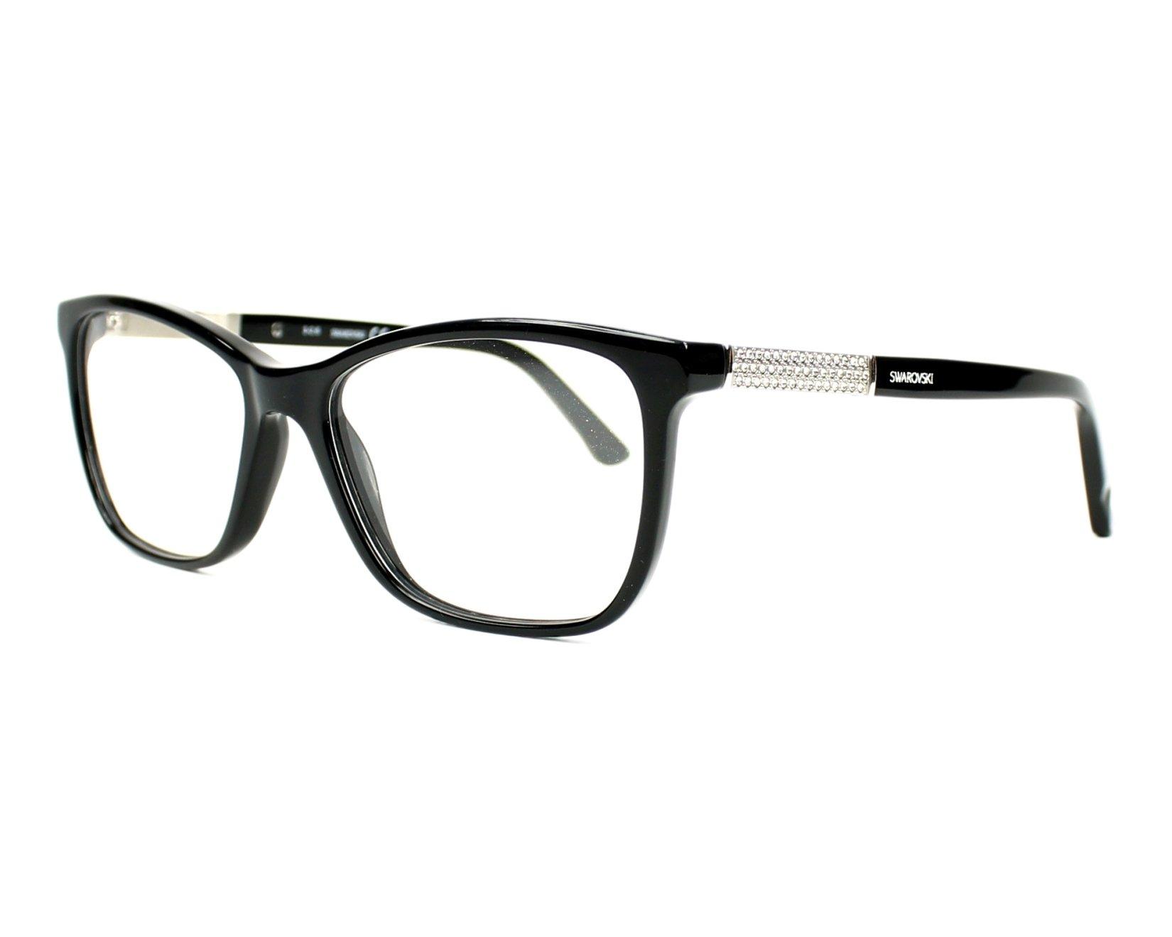 Lunettes de vue Swarovski   Montures optiques   lunettes Swarovski à ... 5ea9dbcec296