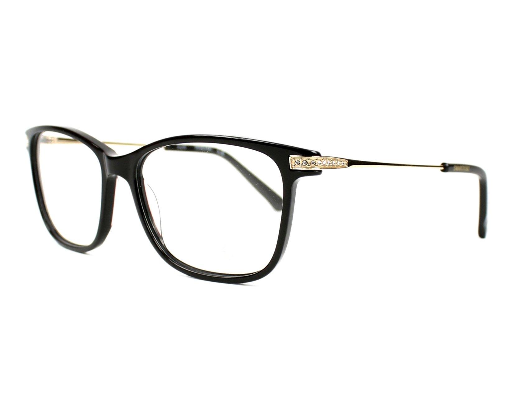 Montures lunettes swarovski
