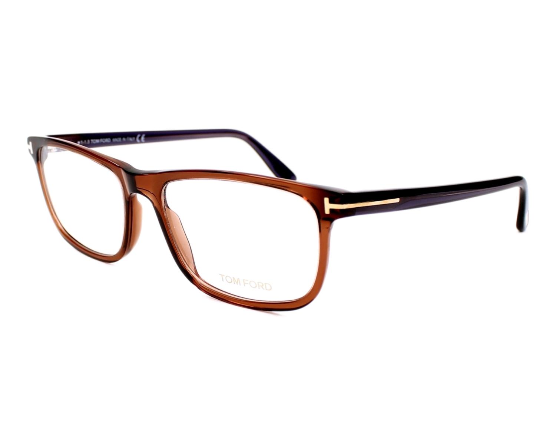 lunettes de vue de tom ford en tf 5356 048. Black Bedroom Furniture Sets. Home Design Ideas