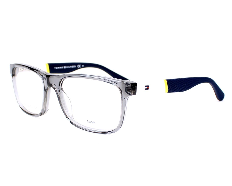 acheter des lunettes de vue tommy hilfiger th 1282 fnv visionet. Black Bedroom Furniture Sets. Home Design Ideas