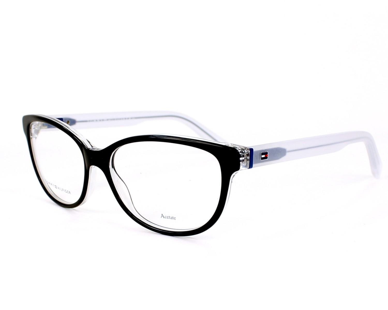 acheter des lunettes de vue tommy hilfiger th 1364 k2r visionet. Black Bedroom Furniture Sets. Home Design Ideas