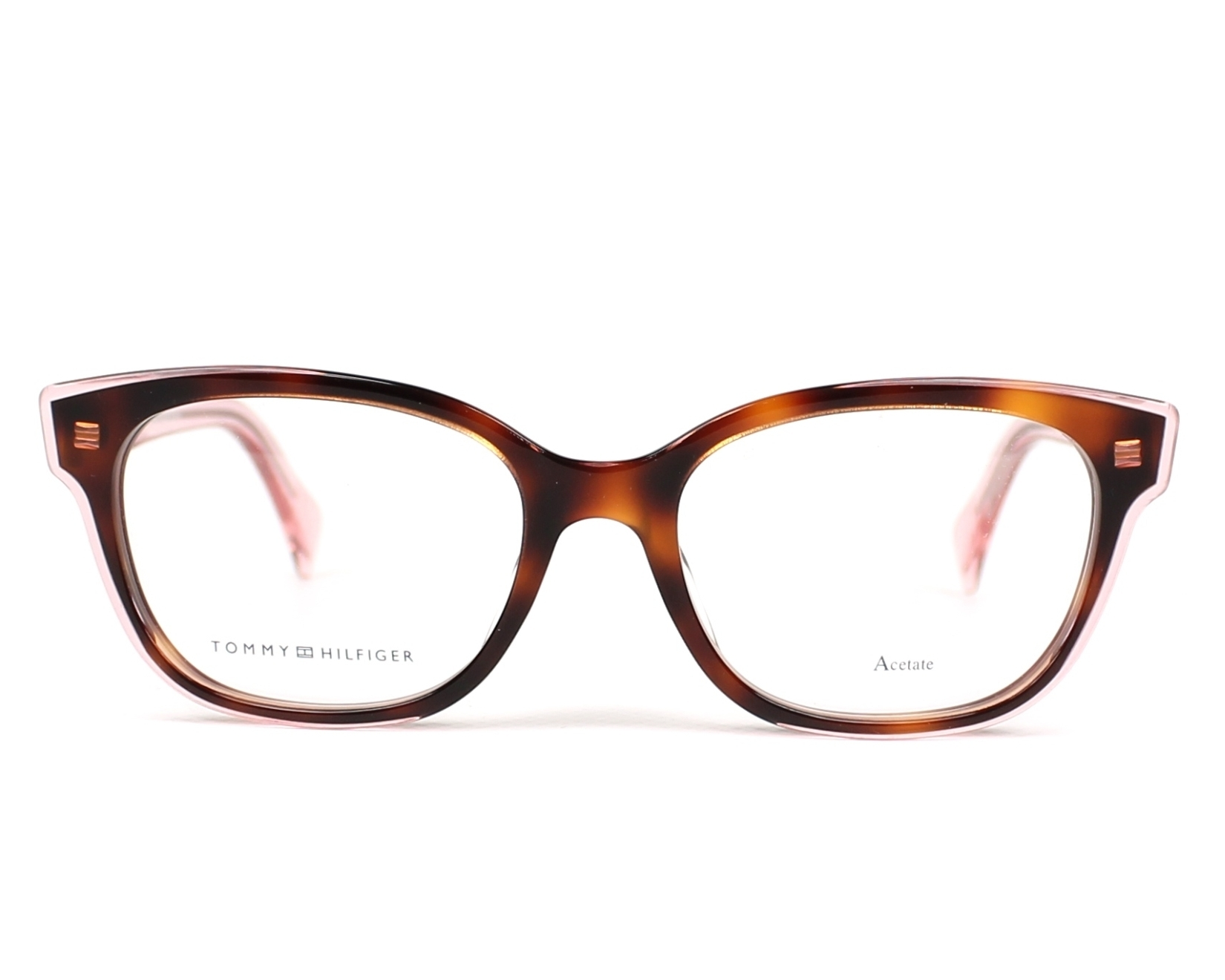 achat lunettes de vue tommy hilfiger th 1439 lq8 visionet. Black Bedroom Furniture Sets. Home Design Ideas