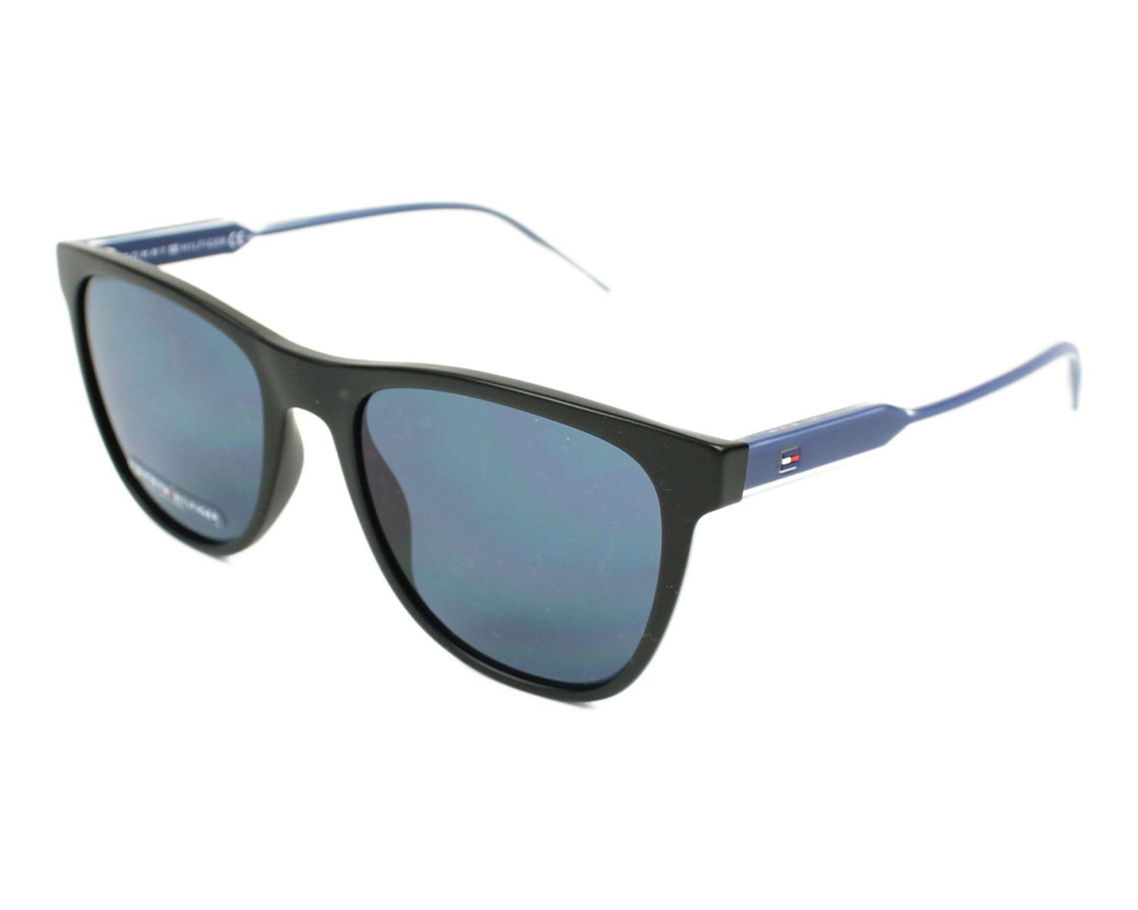 achat lunettes de soleil tommy hilfiger th 1440 s d4p 9a visionet. Black Bedroom Furniture Sets. Home Design Ideas