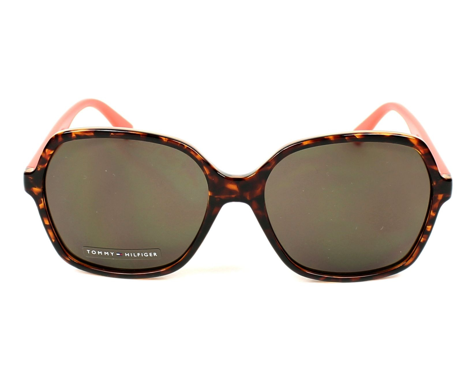 Tommy Hilfiger Sunglasses TH-1490-S 086/IR Havana