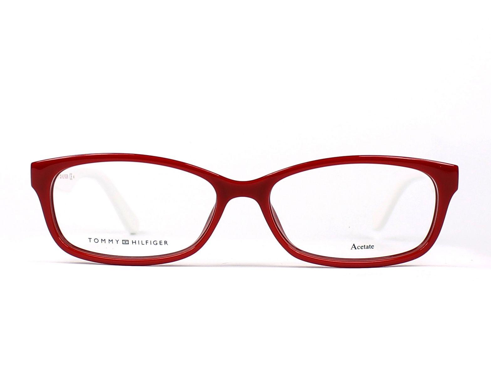 acheter des lunettes de vue tommy hilfiger th 1491 c9a visionet. Black Bedroom Furniture Sets. Home Design Ideas