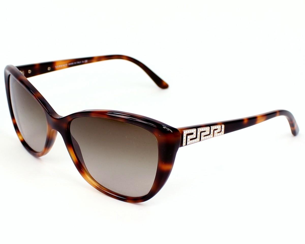 achat lunettes de soleil versace ve 4264 b 5061 13 visionet. Black Bedroom Furniture Sets. Home Design Ideas