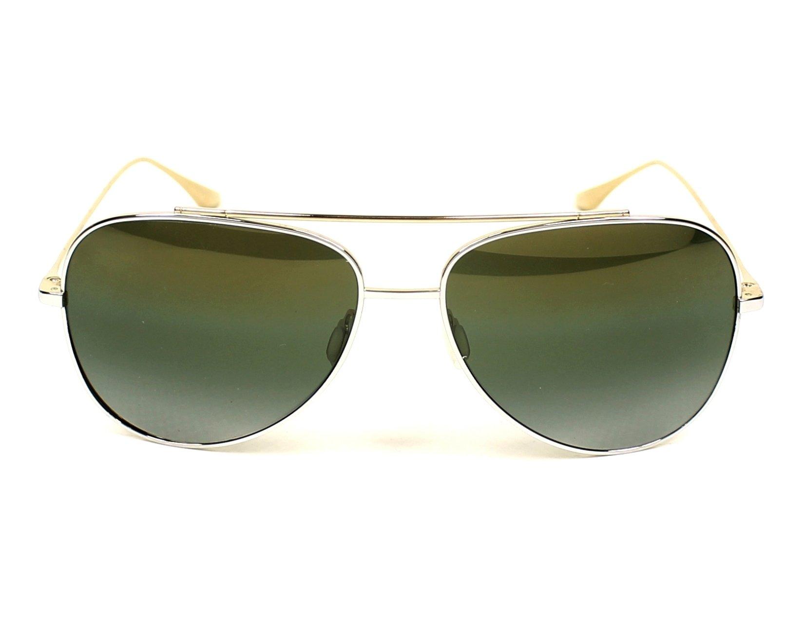 Vuarnet Sunglasses Vl 1611 0006 1142 Gold Visionet