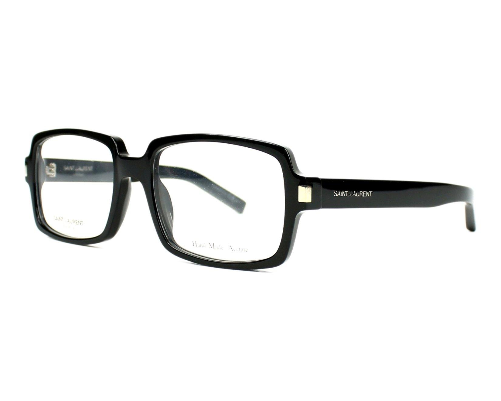 lunettes de vue yves saint laurent sl 66 807 pas cher opticiens fran ais visionet. Black Bedroom Furniture Sets. Home Design Ideas