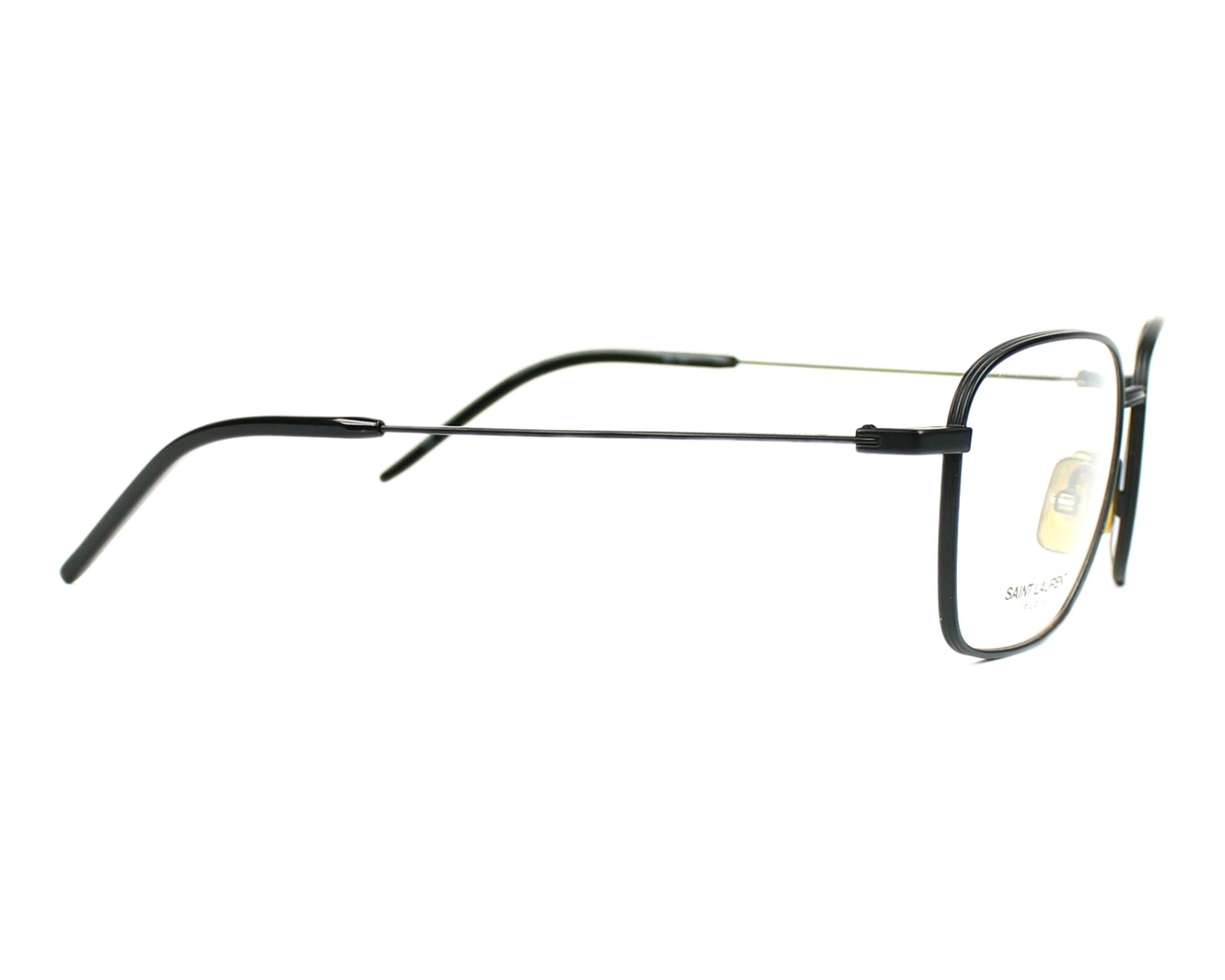 lunettes de vue de yves saint laurent en sl 72 003. Black Bedroom Furniture Sets. Home Design Ideas
