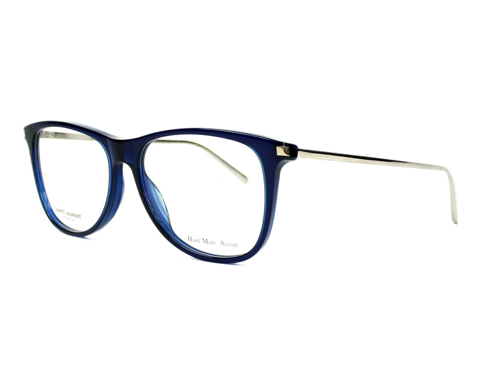 comprare on line 29961 3962d yves saint laurent eyewear 2018