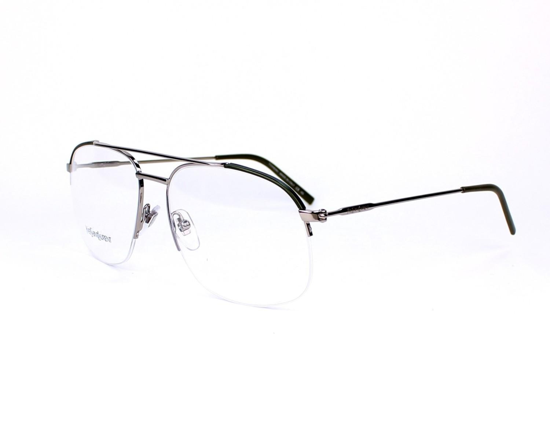 lunettes de vue de yves saint laurent en ysl 2342 ehr. Black Bedroom Furniture Sets. Home Design Ideas
