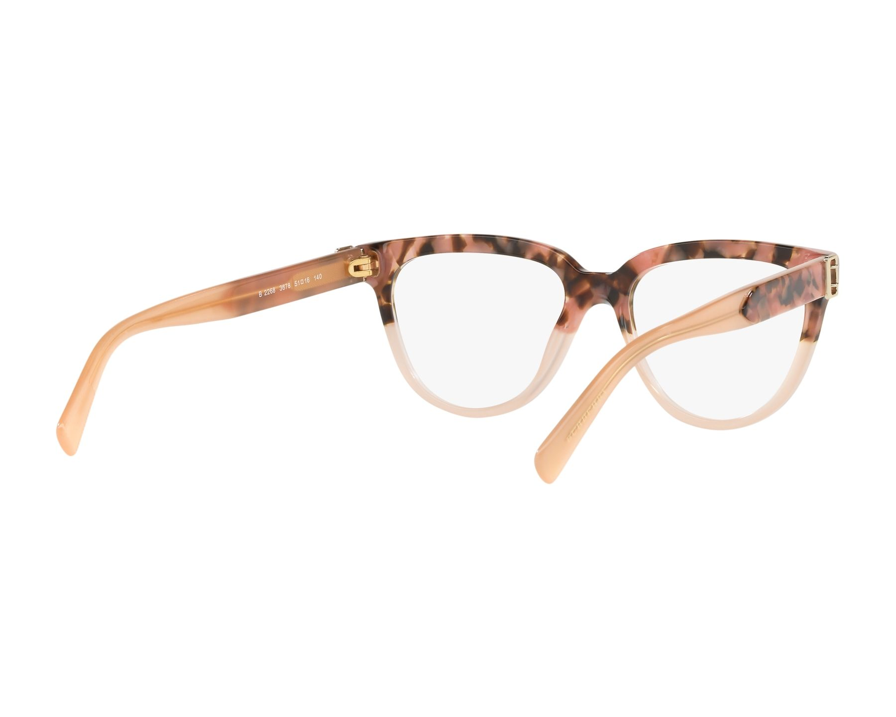 Burberry Väska Rosa : Burberry eyeglasses be  rosa visionet