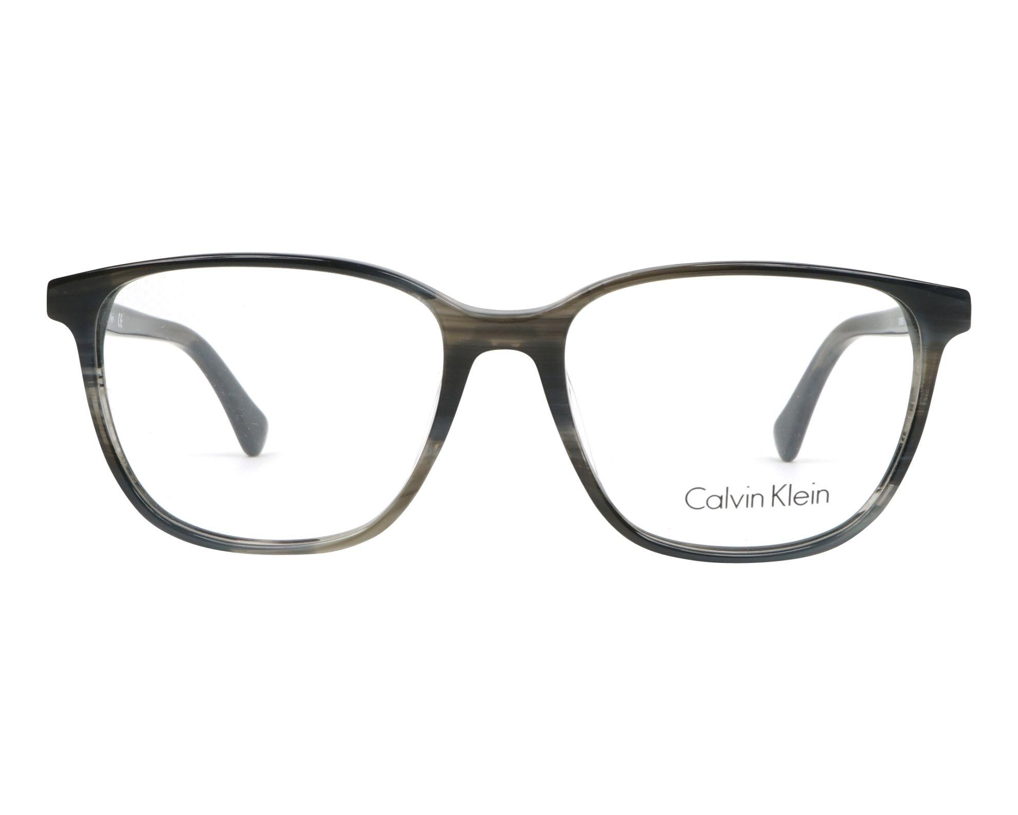 calvin klein brille ck 5885 043 grau visionet. Black Bedroom Furniture Sets. Home Design Ideas