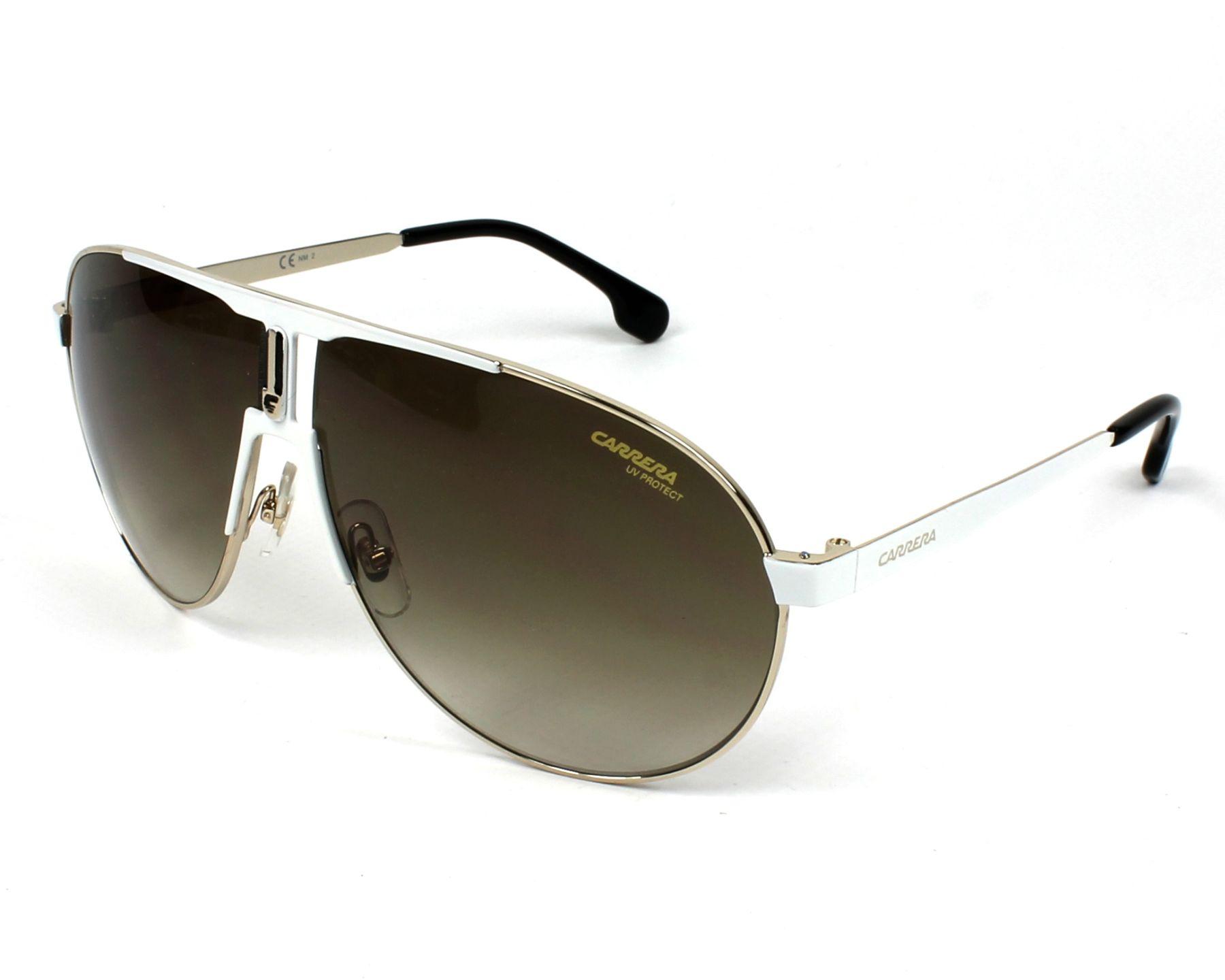 Trouvez vos lunettes de soleil Carrera en promotion toute l année e6095bc3be8a