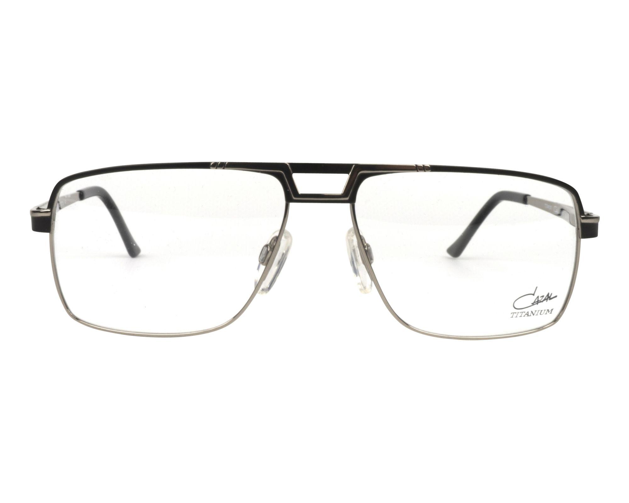 0cb491372a Cazal Titanium Eyeglass Frames Womens 1203 - Bitterroot Public Library