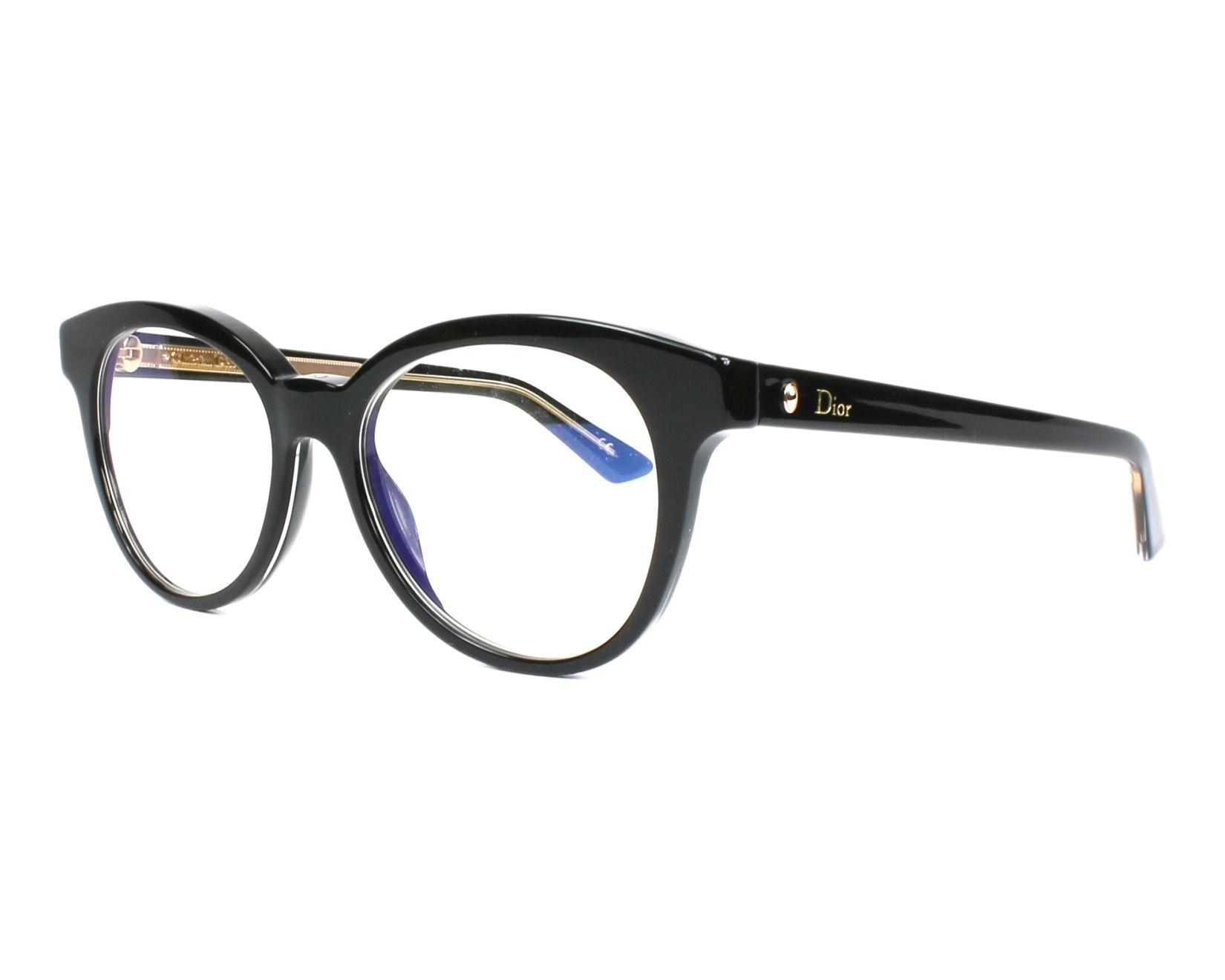c0d26ab39b Trouvez vos lunettes de vue Christian Dior en promotion toute l'année