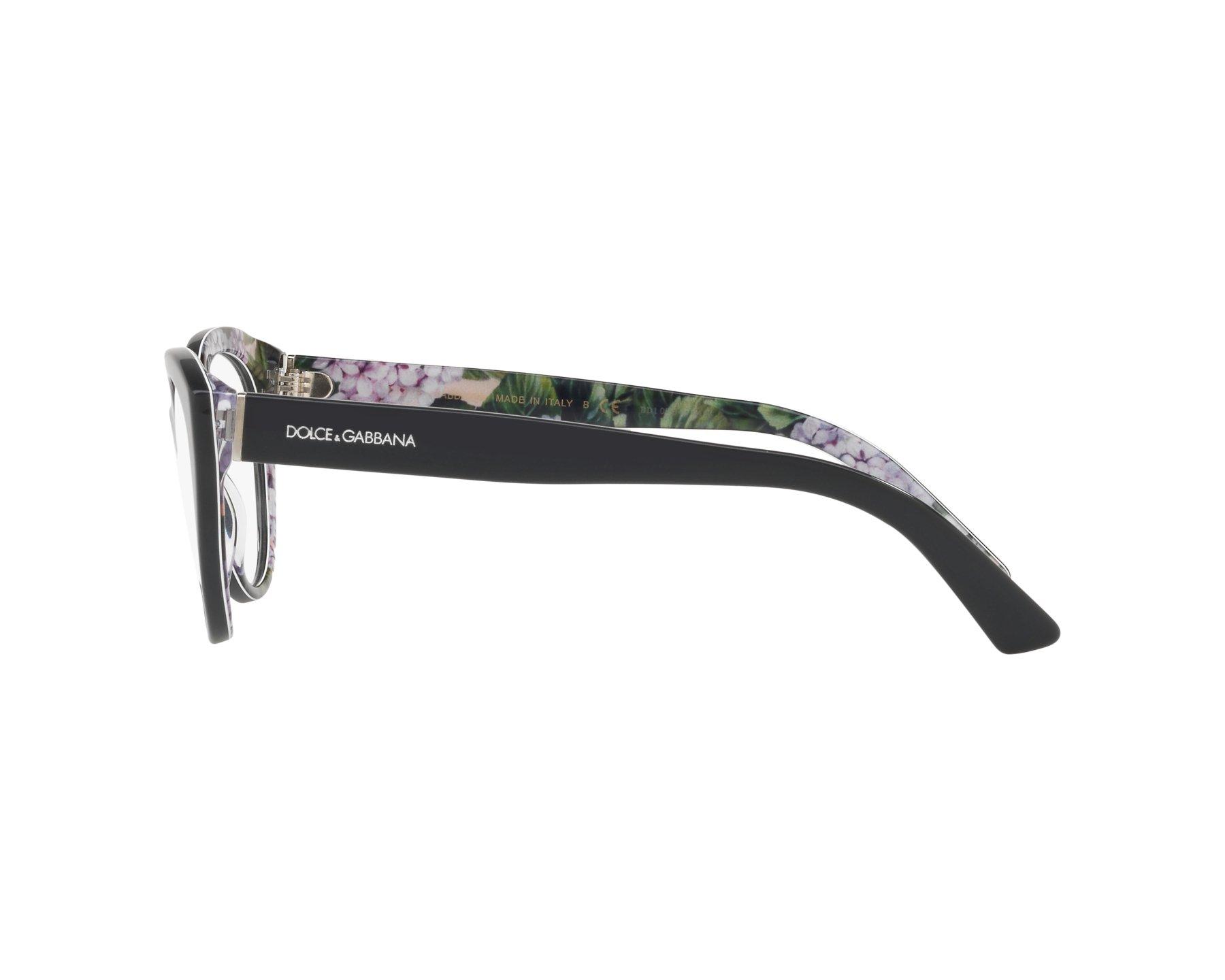 7ad0348cec Dolce   Gabbana Eyeglasses DG-3246 3161 Grey