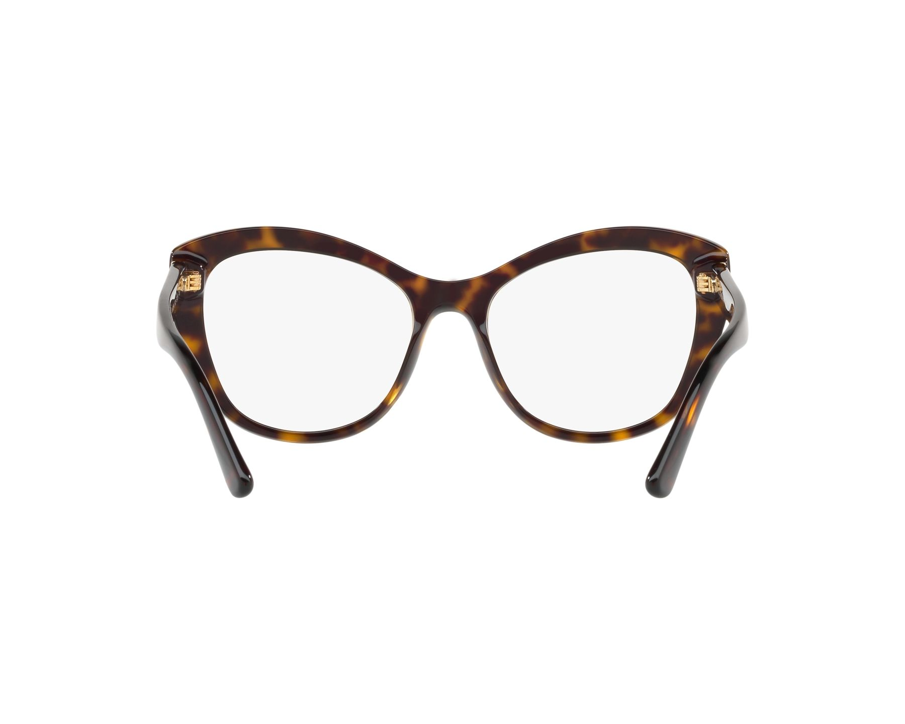 dolce gabbana brille dg 3284 502 havana visionet. Black Bedroom Furniture Sets. Home Design Ideas