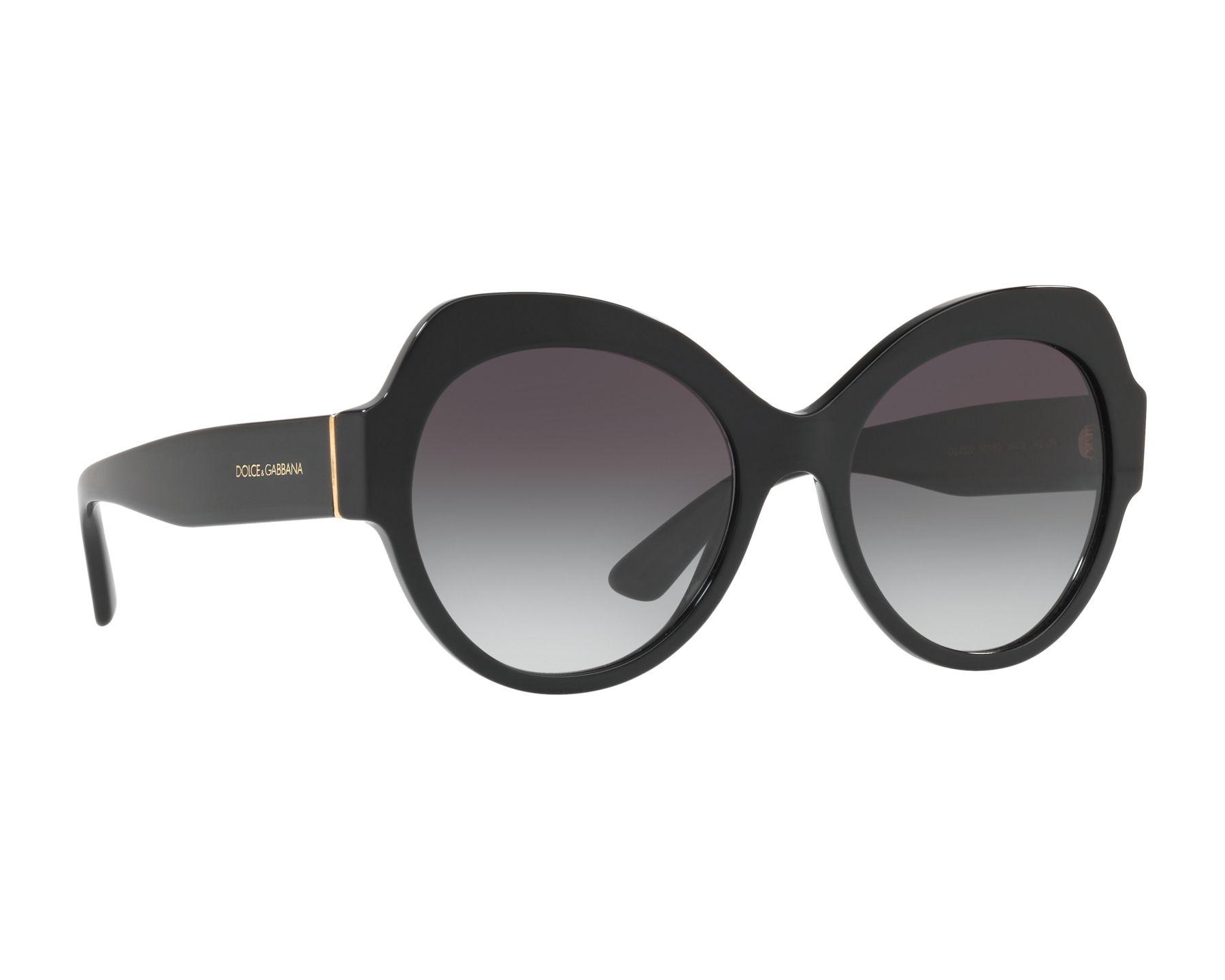 Dolce Gabbana 4320/501/8g vv8lISYlHz