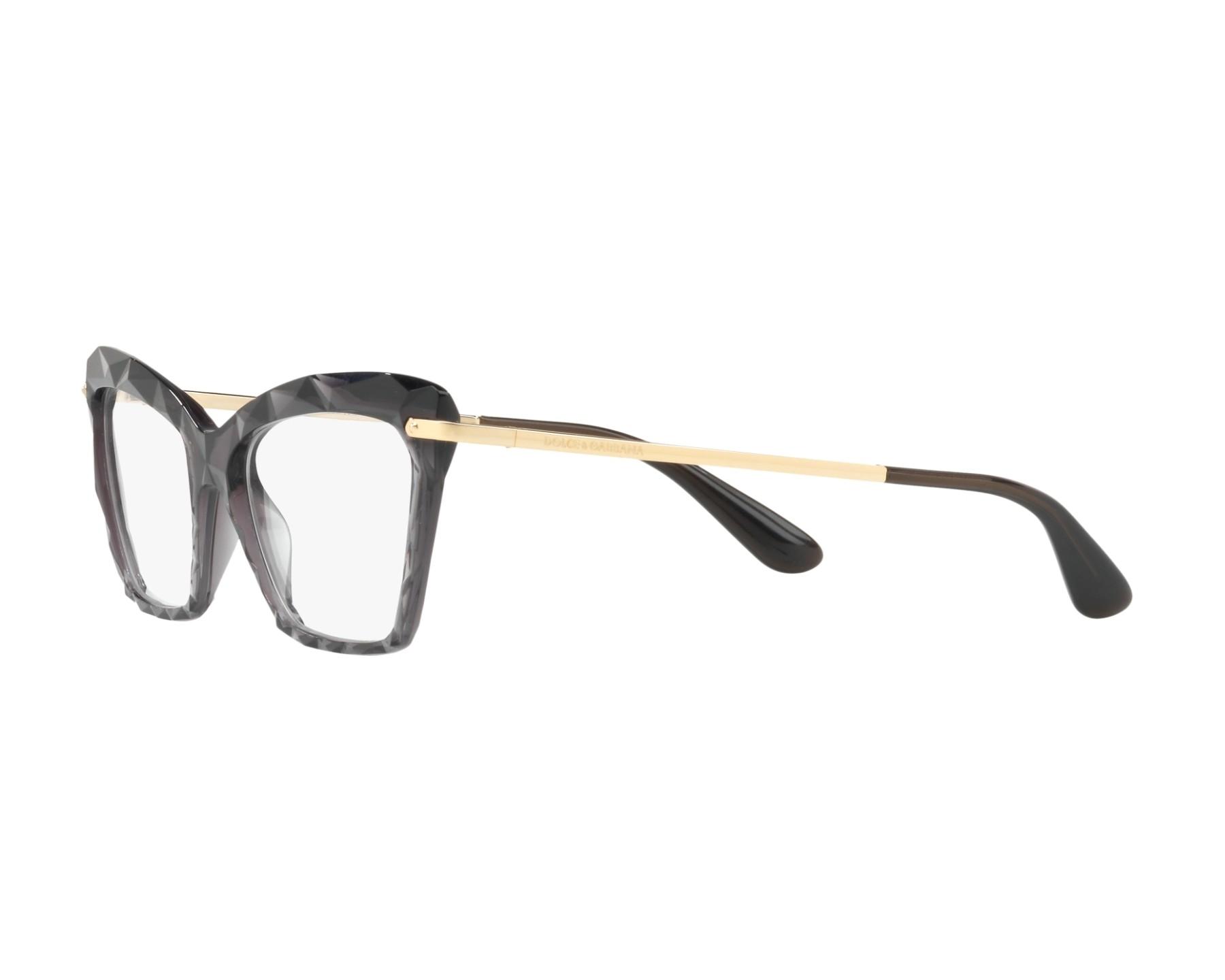 Dolce And Gabbana Prescription Glasses