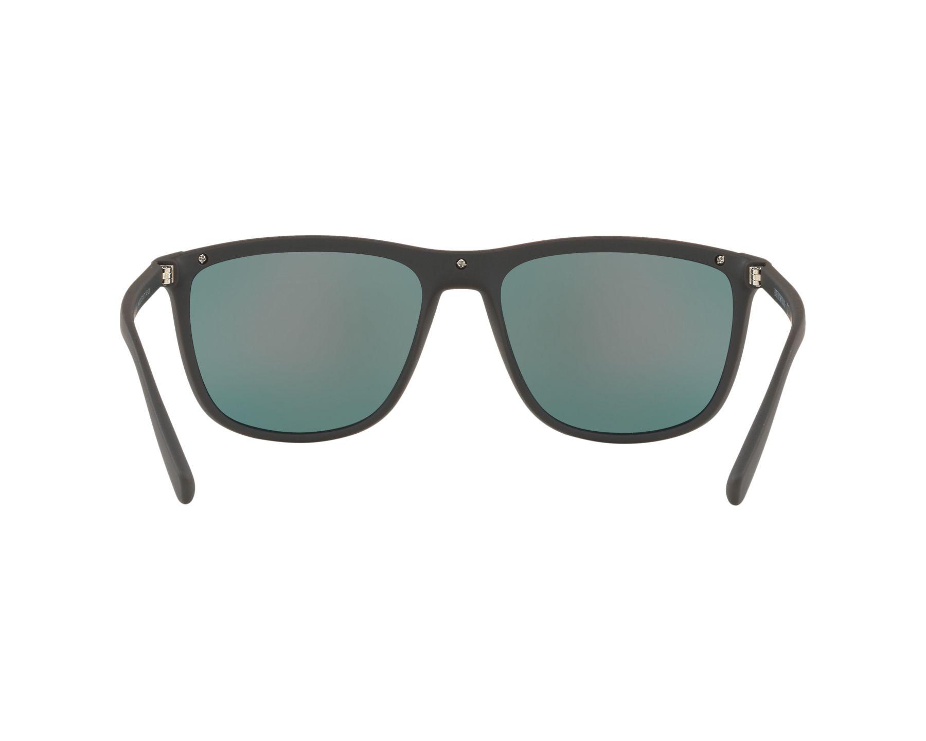 achat lunettes de soleil emporio armani ea 4109 56406q visionet. Black Bedroom Furniture Sets. Home Design Ideas