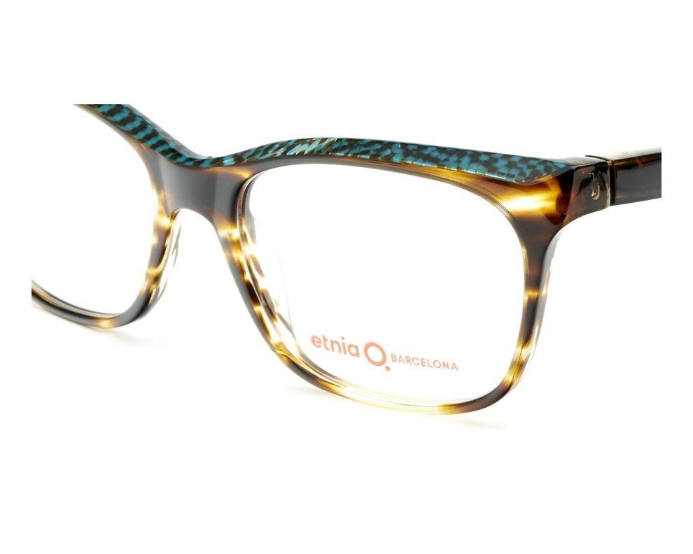 Etnia Barcelona Eyeglasses Cassis Hvgr Havana Visionet