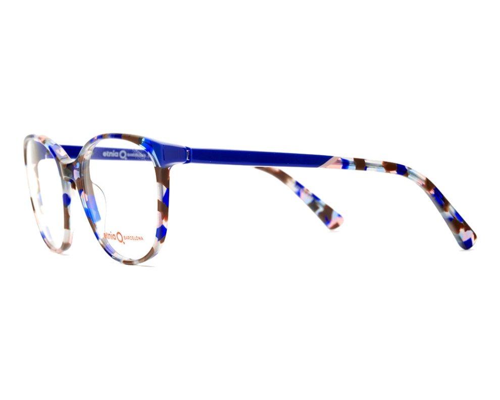 Etnia barcelona eyeglasses leira blpk blue visionet for Blue barcelona