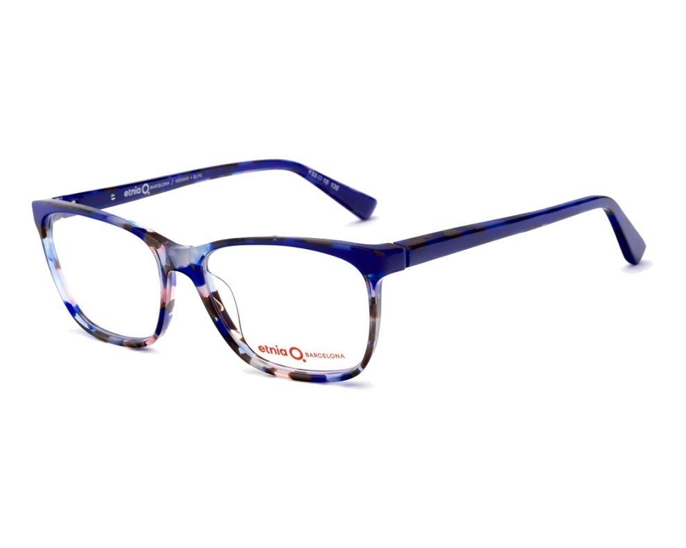 f90a2d8392d973 Lunettes de vue Etnia Barcelona WEIMAR BLPK Bleu