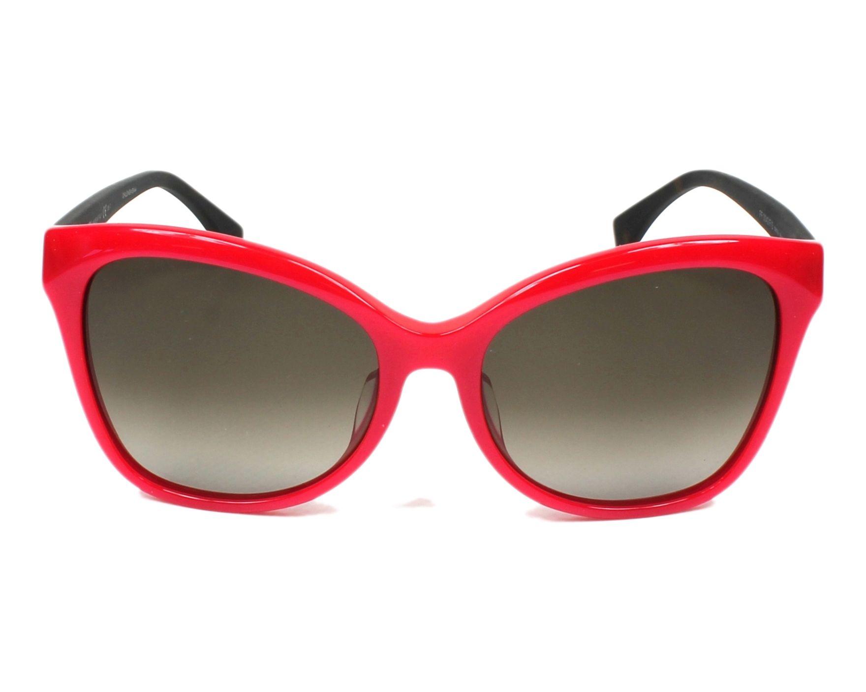 ef38ce4448 Fendi Sunglasses Pink Frame