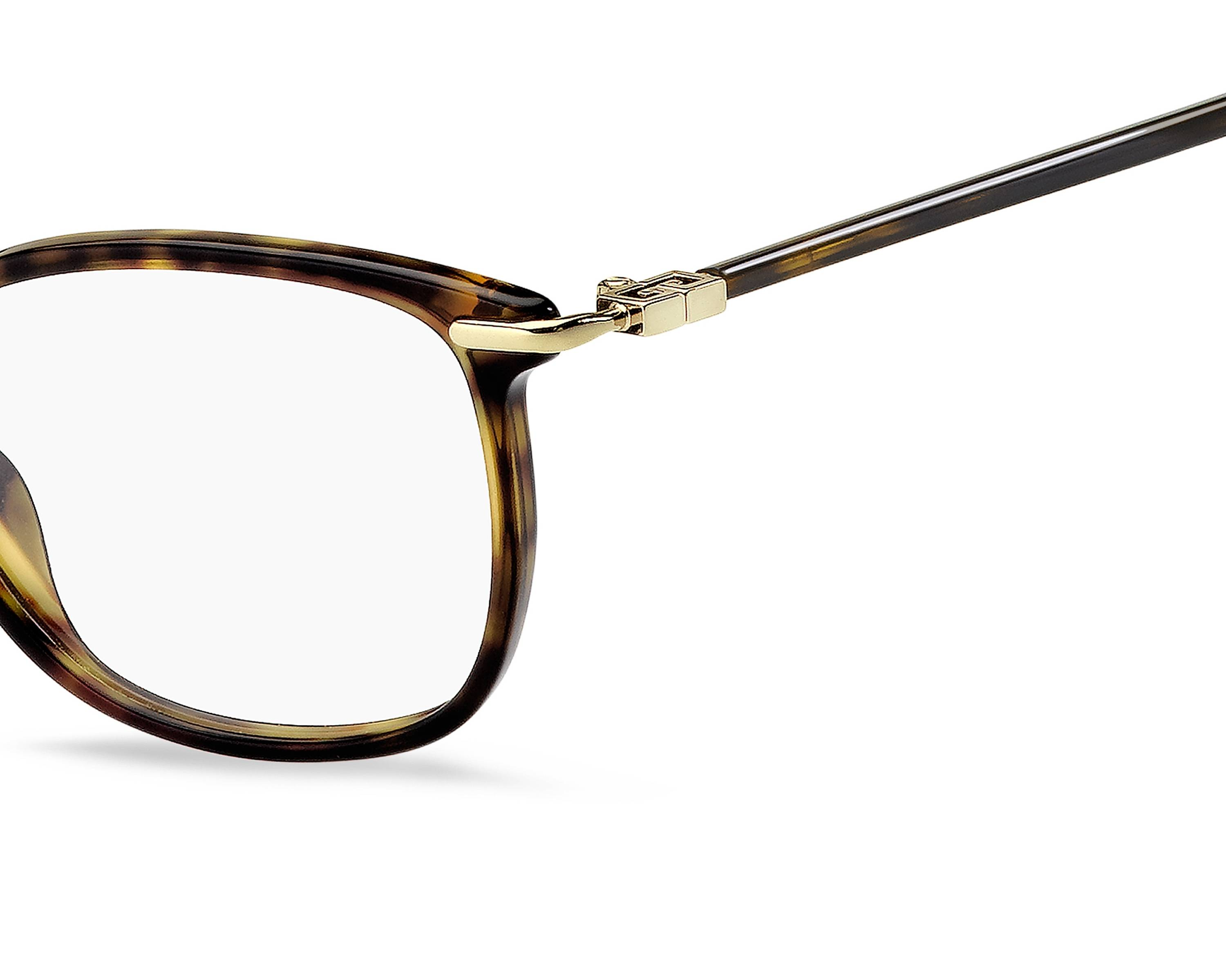 Givenchy Gv 0149 Glasses in Black - Lyst