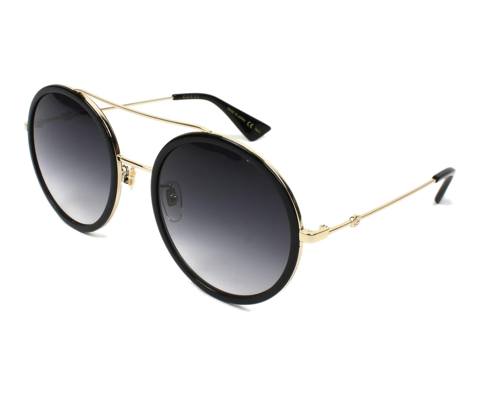 99a7a14fd1 Trouvez vos lunettes de soleil Gucci en promotion toute l'année