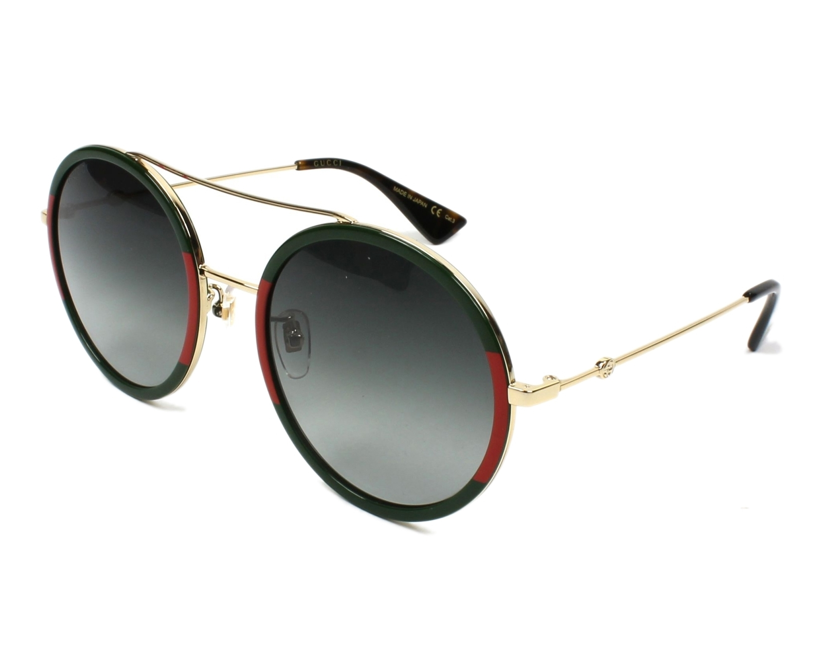 Gucci Sunglasses Gg 0061 S 003 Buy Now And Save 4 Visionet